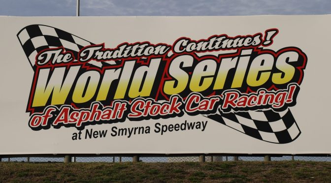 602 Crate Modifieds to debut during World Series of Asphalt Racing at New Smyrna Speedway