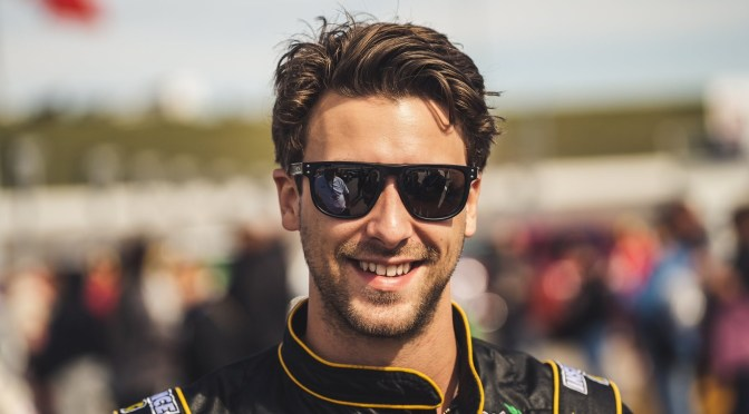 Josh Bilicki to Compete Full-Time in NASCAR Cup Series for Rick Ware Racing