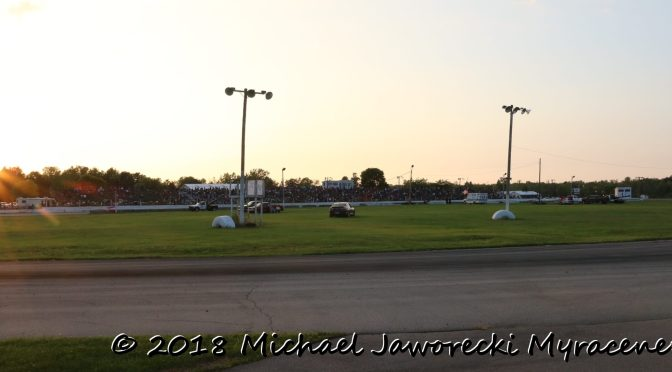 SCHEDULE SET FOR 66th SEASON OF RACING AT SPENCER SPEEDWAY