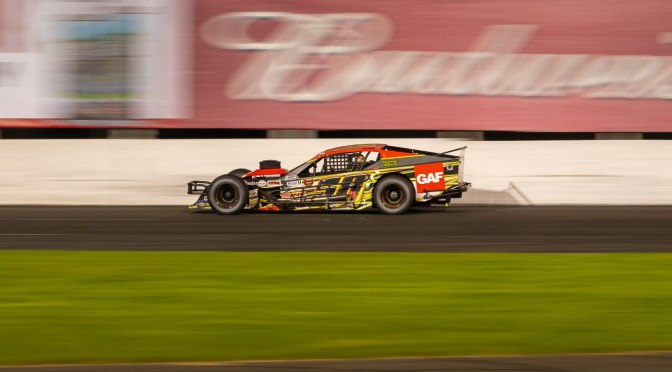 ERIC GOODALE HEADS TO MILLER LITE 200 AT RIVERHEAD RACEWAY WITH EARLY SEASON NASCAR WHELEN MODIFIED TOUR CHAMPIONSHIP LEAD AFTER HOT START