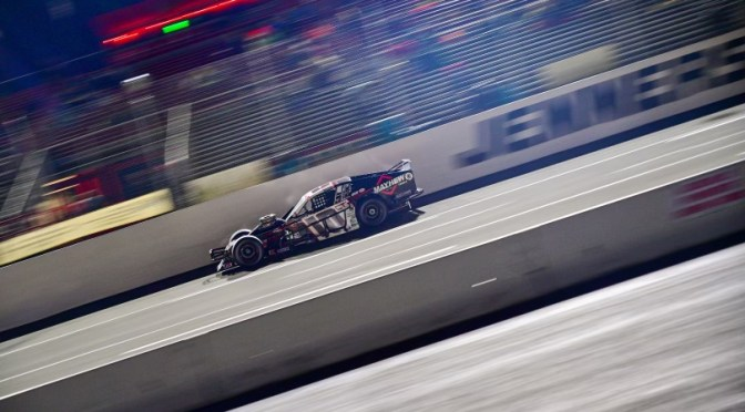 Doug Coby Finishes Second in NASCAR Whelen Modified Tour Action at Jennerstown Speedway