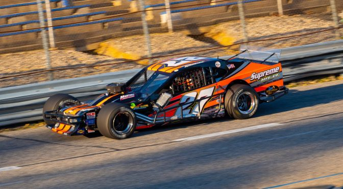SUMMER THUNDER 100 WIN IS KRAUSE'S FIFTH STRAIGHT AT WALL STADIUM