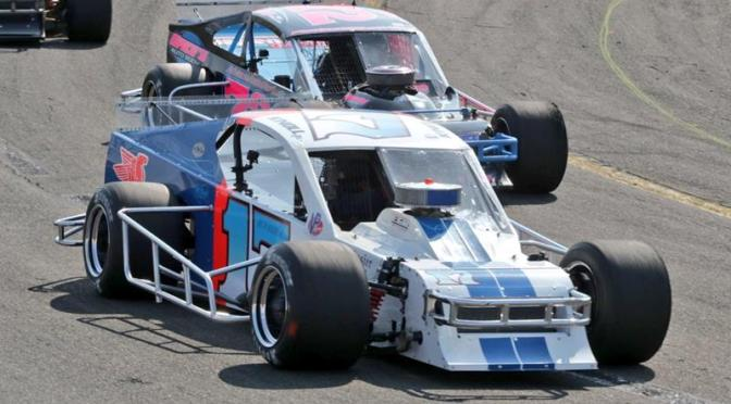 FLEX SCHEDULE TO BE IN PLAY FOR PRESQUE ISLE DOWNS & CASINO RACE OF CHAMPIONS WEEKENDAT LAKE ERIE SPEEDWAY