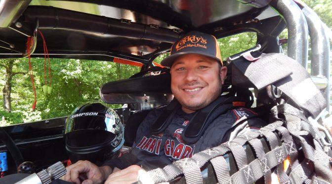 Tommy Wanick III, Chuck Hossfeld to hit the road in 2022 on Modified Tours