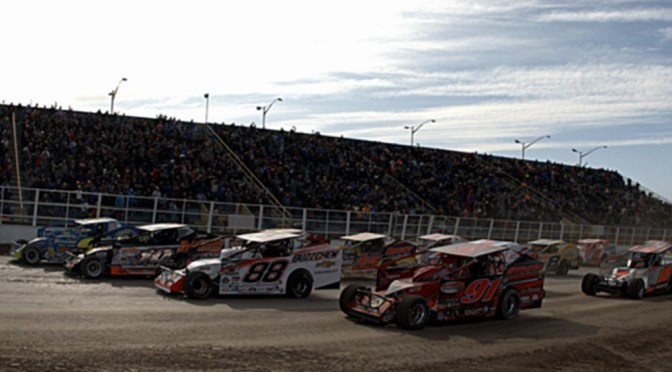 WHAT TO WATCH FOR: A 'super' week of action, compelling storylines await the 49th NAPA Super DIRT Week