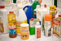 Six local communities will host a Clean Sweep household hazardous waste collection program Saturday, April 28, in Burlington.