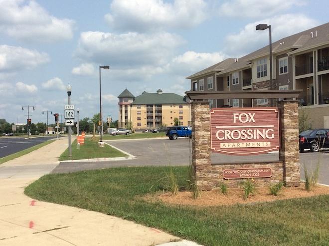 myracinecounty apartment expansion ok u2019d  but criticized fox crossing wi assessor fox crossing wi apartments