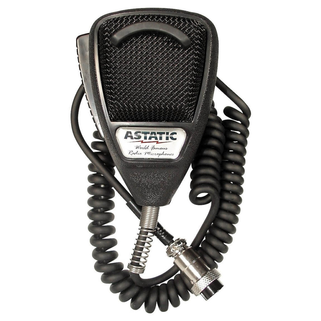 hight resolution of astatic 302 636lb1 4 pin cb microphone