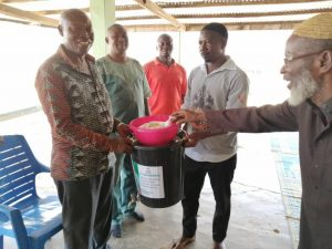 IMG 20200401 WA0056 300x225 - Lawra: NDC's PC Donates Veronica Buckets and Other Items to Support Fight Coronavirus