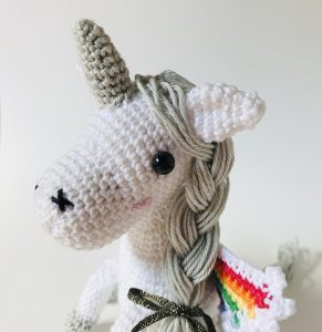 pattern unicorn victoria