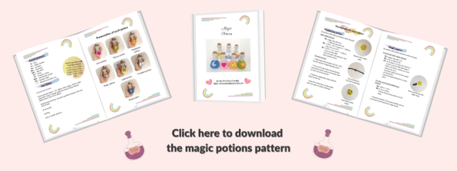 download pattern magic potions