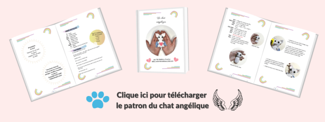 Call to action FR Chat angélique