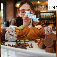 Meet Gelso & Grand's Holy Cannoli in NYC