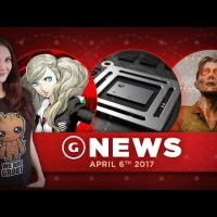 Xbox Project Scorpio Specs Drop & State of Decay 2 Getting 3 Maps! - GS Daily News