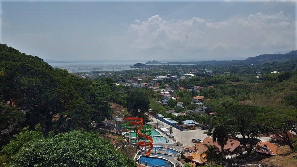 Sol Y Viento Pansol, Hot Springs Resort in Laguna