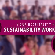 Sustainability Workbook for the Hospitality Sector