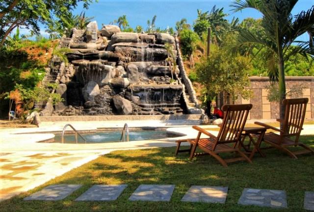 Sol Y Viento Laguna - Hot Spring Pool