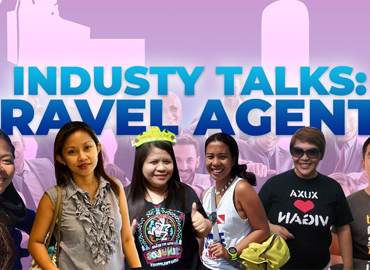 RANGGO Magazine Industry Talks: Travel Agents