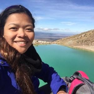 Cecilia Laim : Boracay & Siargao