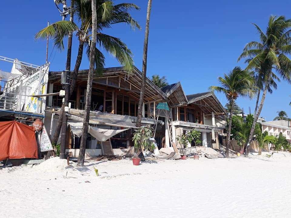 Inside Boracay Week 2: Club Paraw