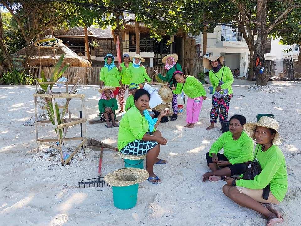 Inside Boracay: Week 4 Bulabog Beach Photo Courtesy of Freida Dario Santiago