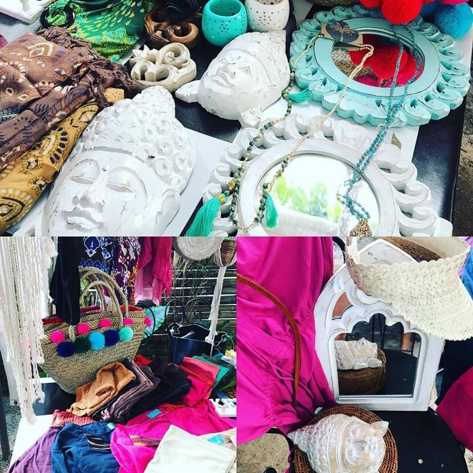 Boracay Saturday Community Market & Dos Mestizos Food Market