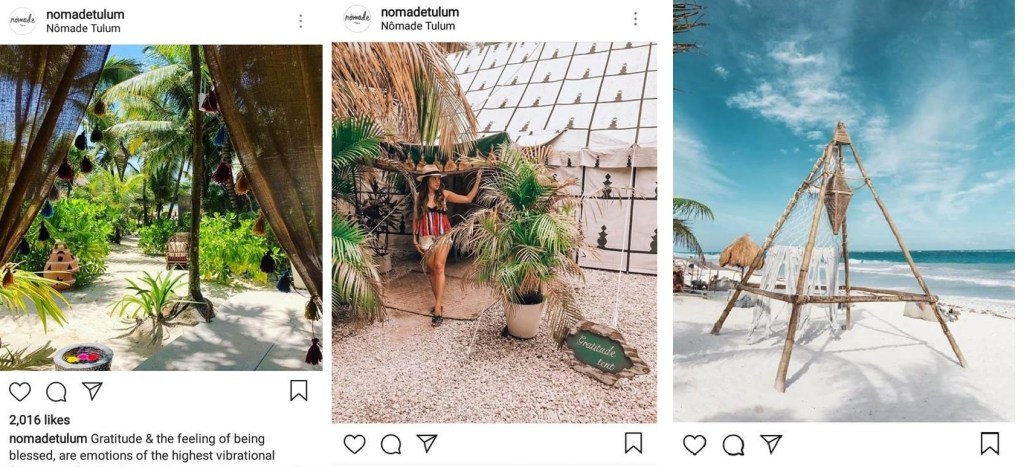 Harnessing the power of Instragram Influencers