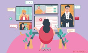 Tips for Working from Home