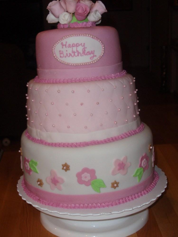 My birthday cake failure! (5/6)