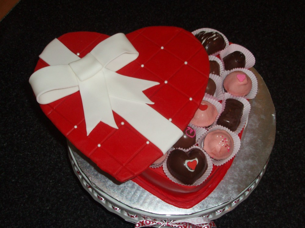 Valentine's Treats (5/6)