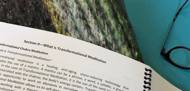 Meditaiton and Mindfulness