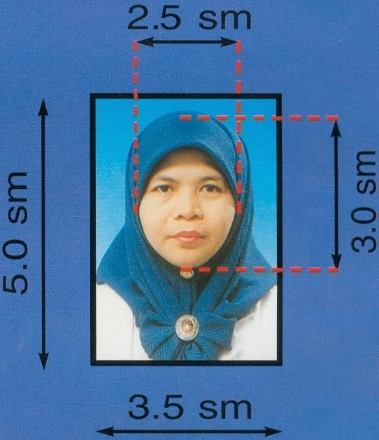 GAMBAR UKURAN PASSPORT MALAYSIA  Hanya sebuah blog