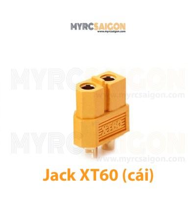 JACK XT60 cái