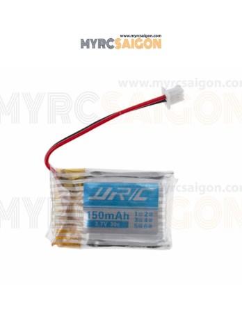 Pin Lipo JJRC 3,7v 150mah 30C