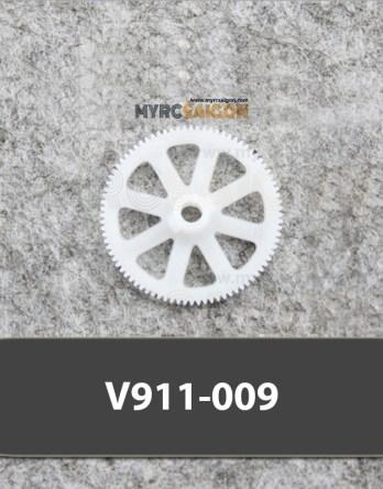 Weili V911-009 Nhông chính