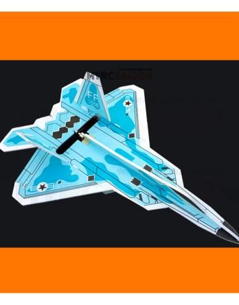 KIT F22 dẻo MPP (in sẵn màu)