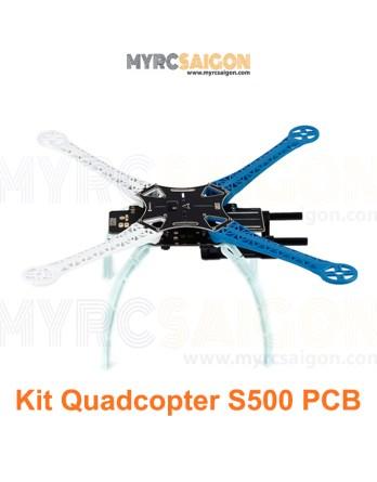 Kit quadcopter S500 PCB