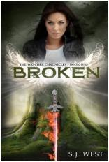 Broken New Cover