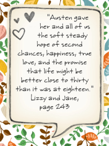 lizzy and jane 2