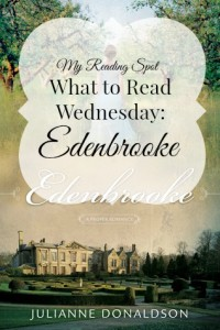 what to read wednesday edenbrooke