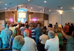 Real Life Community Church in Richmond Kentucky
