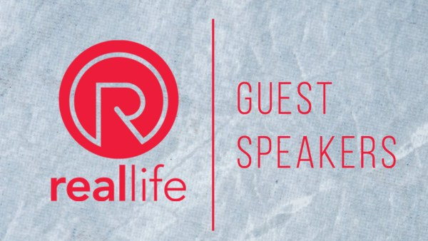 Guest Speaker Pastor Jayme Montera Image