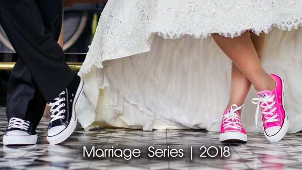 Marriage Series 2018