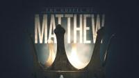 Matthew Part 5
