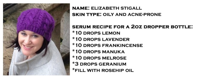 Elizabeth Sheet Skin Care