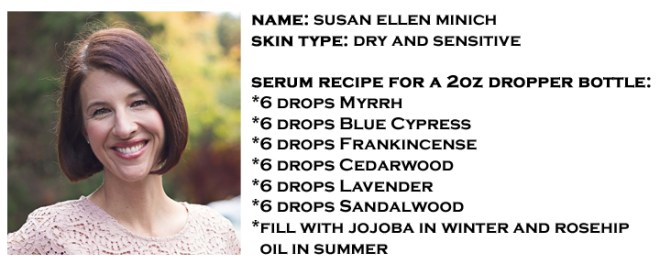 sue ellen Sheet Skin Care