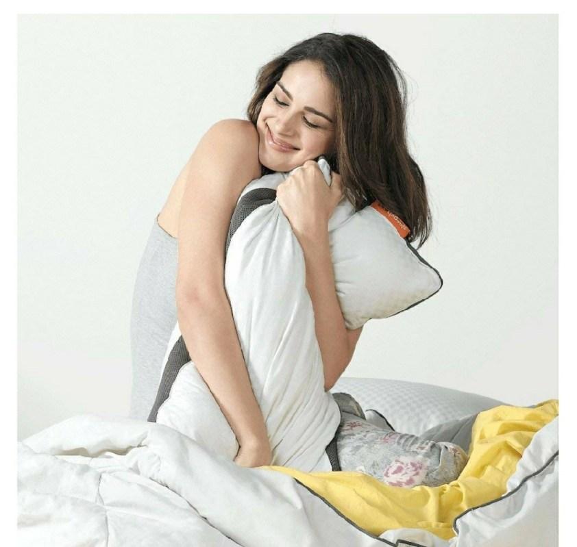 sleepyhead pillow single piece