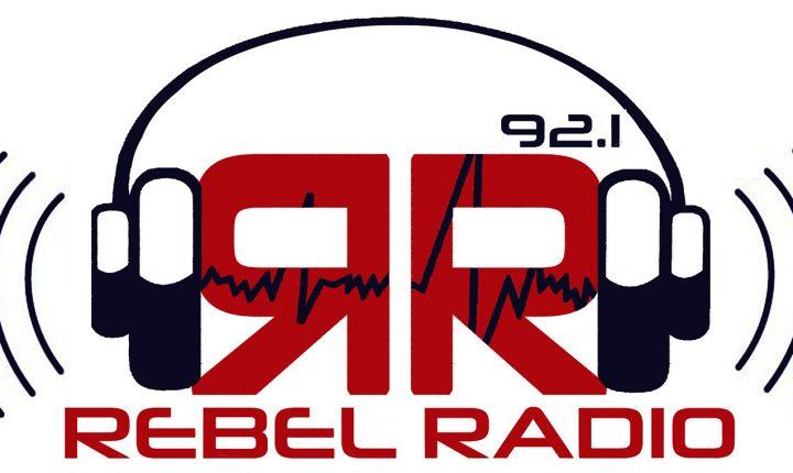 rebel radio the voice