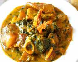 bitter leaf soup 121