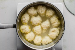 HOW TO COOK DUMPLINGS WITHOUT STEW